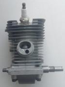 Двигатель для бензопилы Штиль 180 в сборе (шорт-блок)