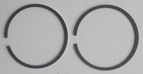 Кольца поршневые для бензогенератора ЕТ-950