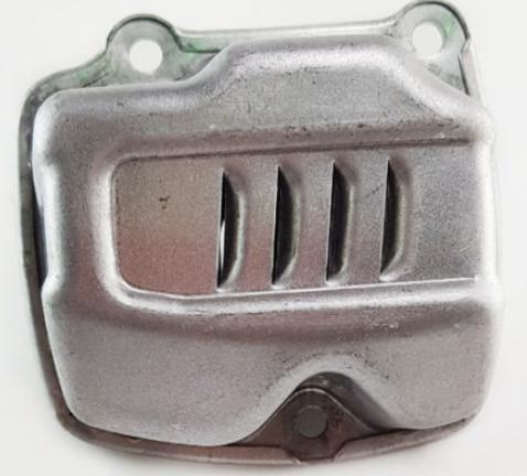 Глушитель для бензопилы Oleo-mac GS35/937/941