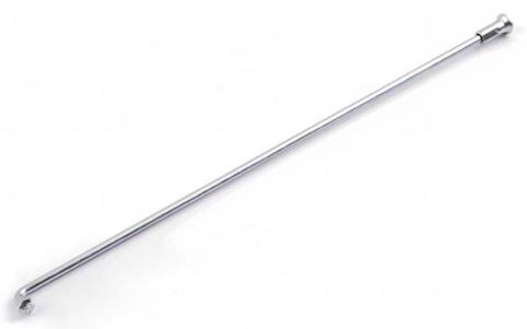 Спица 16 (145мм) стальная с головкой (уп. 144шт)