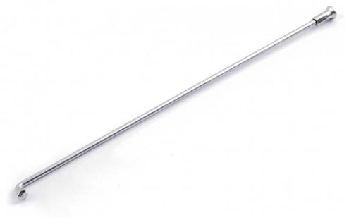 Спица 26 (250мм) стальная с головкой (уп. 144шт)