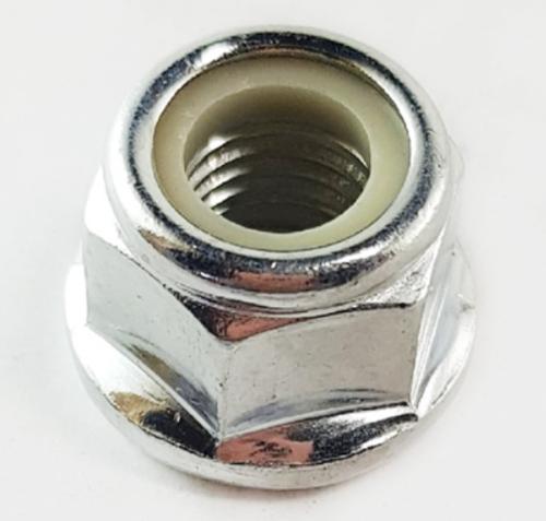 Гайка редуктора для бензокосы (триммера) Штиль Stihl FS400/450 (12х1.5мм)
