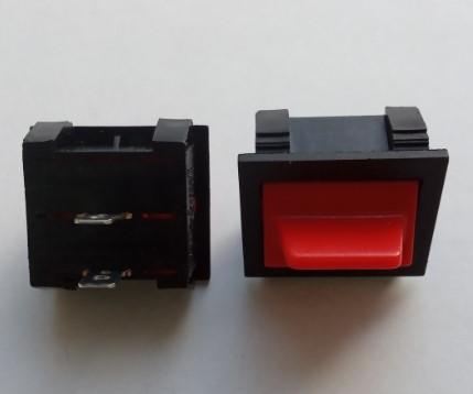 Выключатель зажигания для двигателя генератора