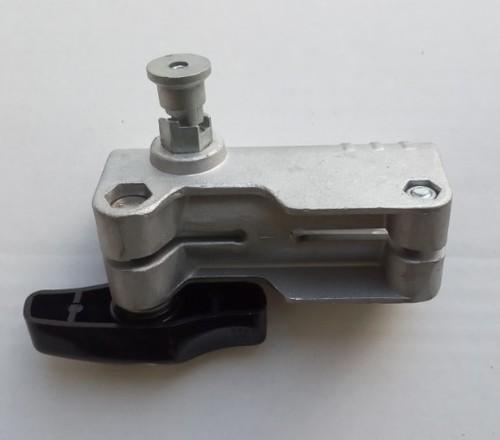 Переходник (муфта соединительная) для бензокосы (триммера) 7шл/26 мм (182020)
