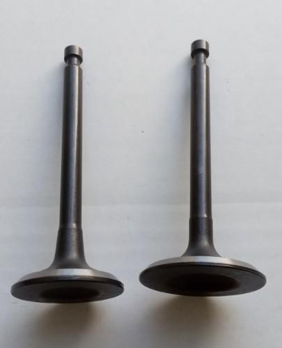 Клапаны для двигателя 188F набор 2ед (впускной, выпускной)