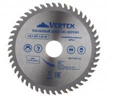 Диск пильный по дереву 450х80зубх50/32мм Vertex