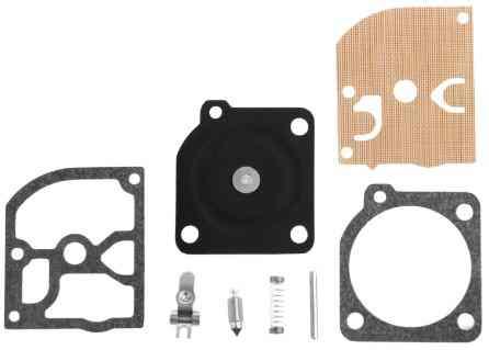 Ремкомплект карбюратора для бензопилы Штиль Stihl 230/250 (прокладки, игла )