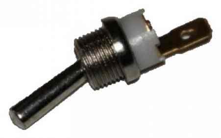 Кнопка выключения стоп для бензопилы 4500/5200 (металлическая)