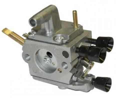 Карбюратор для бензокосы (триммера) Штиль Stihl FS120/200/250