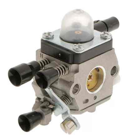 Карбюратор для бензокосы (триммера) Штиль Stihl FS38/45/55