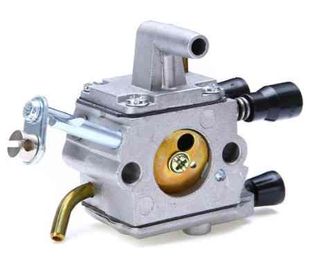 Карбюратор для бензокосы (триммера) Штиль Stihl FS400/450