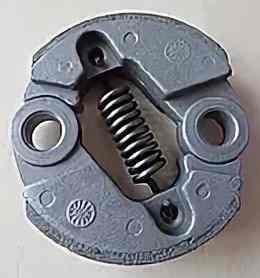 Муфта сцепления для бензокосы (триммера) Oleo-Mac Sparta 42/44