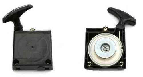 Стартер для бензокосы (триммера) Kawasaki TH43,TH48(МК-1,ГК-1)