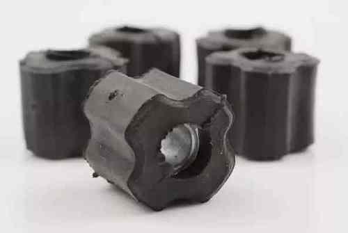 Втулки в штангу для бензокосы (триммера) D8/26мм (5 шт)