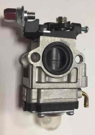 Карбюратор для бензокосы (триммера) 430/520 (43сс,52сс)(больш.отверстие)(430-15AN,Тайвань)