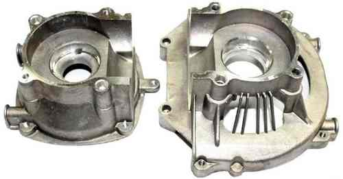 Картер для бензокосы (триммера) 33сс