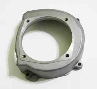 Кожух маховика (алюминиевый) для бензокосы (триммера) 33сс