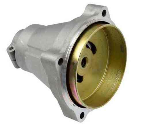 Корпус сцепления для бензокосы (триммера) квадрат/D28мм