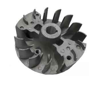 Маховик для бензокосы (триммера) 33сс (36мм)