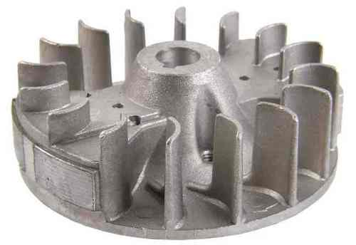 Маховик для бензокосы (триммера) 430/520