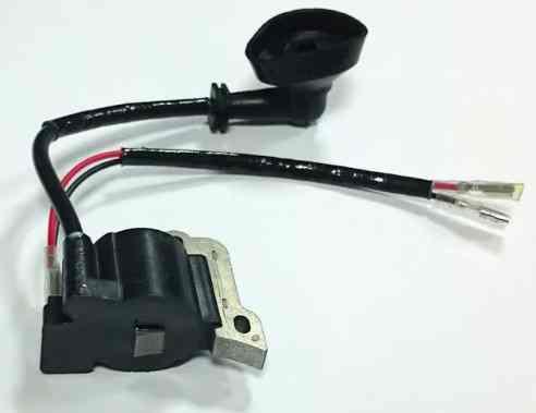 Модуль зажигания для бензокосы (триммера) 26cc