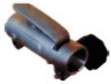Переходник для бензокосы (триммера)(7 шл/26 мм)