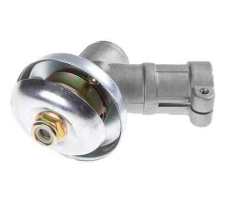 Редуктор квадрат/D28мм для бензокосы (триммера)