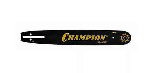 Шина 15-0,325-1,3-64 зв. (Ch255,137,142,240, E350,353) Champion (952922)