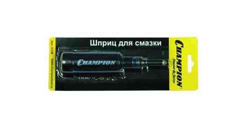 Шприц со смазкой (масленка) Champion C1104