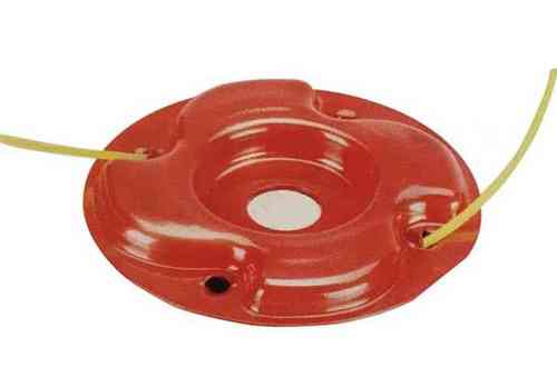 Головка для триммера 160043(металлическая)