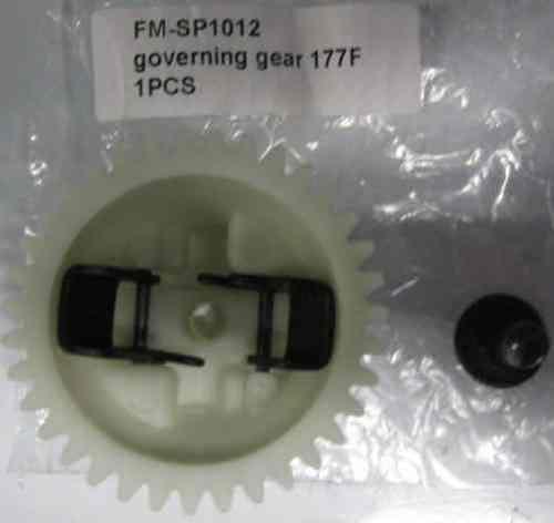 Регулятор оборотов для двигателя 177F