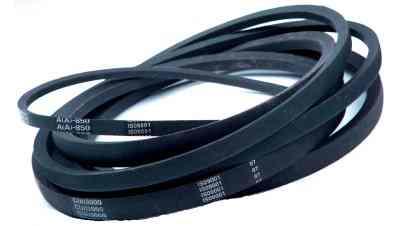 Ремень клиновой А-900(подх. для китайских виброплит)