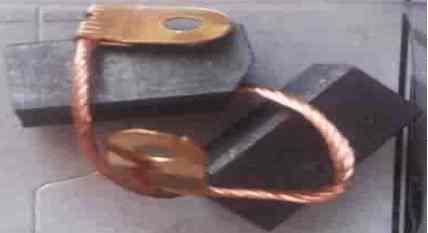 Щетка (№404) Rezer к руб., ЭП МРТЗ, Rebir ЭП 5107,руб. 5708, УШМ LSM 230 (2 шт/блистер)  6,3х10х20