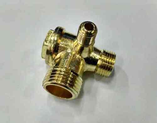 Клапан обратный для компрессора AE-251-3