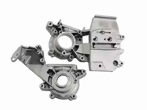 Картер двигателя для бензопилы 3800