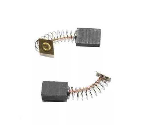 Щетка (№560) Rezer, к дрели Д-1050 Р Интерскол, 6*10*13 (2 шт/блистер)