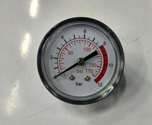 Манометр для компрессора AE-251-3 (1/4)