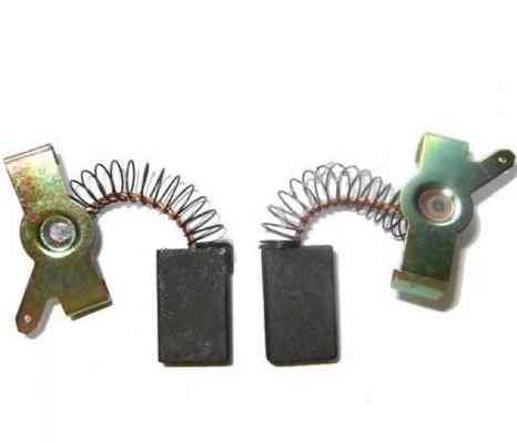 Щетка (№414) Rezer, к ЭП Парма-М 8*16*25 (2 шт/блистер)