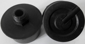 Фильтр воздушный для компрессора AE251-702-12,15,22(резьба 1/2)