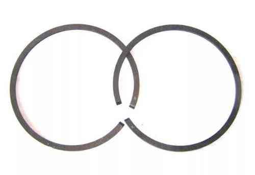 Поршневое кольцо для бензопилы Oleo-mac 941 (2шт)