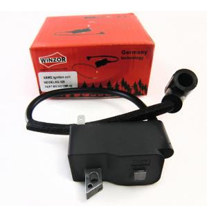 Модуль зажигания для бензокосы (триммера) Хускварна Husqarna 125/128R