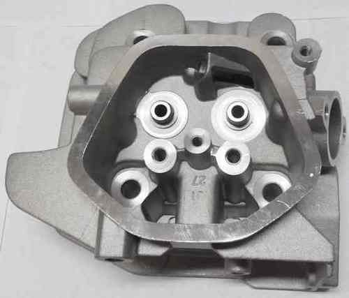 Головка цилиндра двигателя 177F