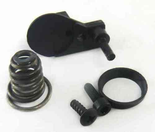 Ловитель цепи для бензопилы 4500/5200(набор с пружиной и винтами)