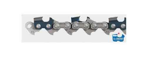 Цепь 3/8-1,6-56 звеньев 75LPX OREGON (прямоугольный зуб, для Stihl)