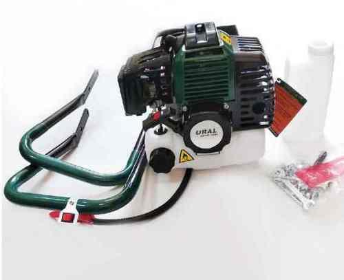 Двигатель для мотобура Ural (43cc)