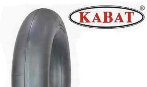 Камера 3.50/4.00-6 Kabat, Польша
