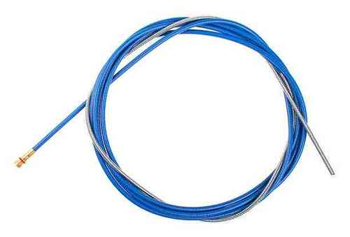 Канал подачи проволоки ф 1.0-1.2 мм для горелки 5 м