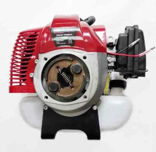 Двигатель для бензокосы (триммера) 43сс (40мм)