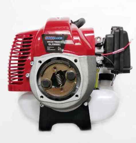 Двигатель для бензокосы (триммера) 52сс (44мм)