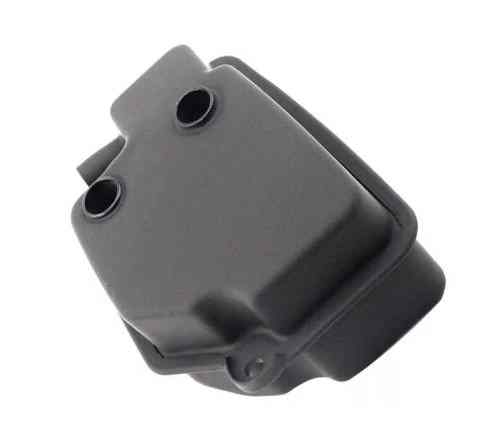 Глушитель для бензокосы (триммера) Штиль Stihl fs120